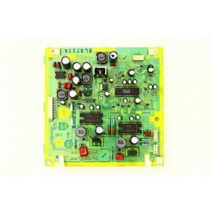 Panasonic TH-37PWD6UX Z Board TNPA2815