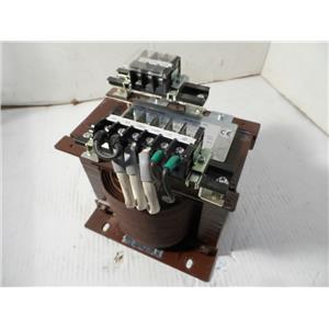 Numone Electric SH3000W16KO-7C-IP00 Transformer 1PH, 3KVA, 50/60Hz EN61558-2-4