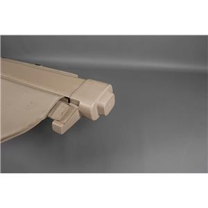 2003-2007 Nissan Murano Rear Cargo Cover with Retractable Shade