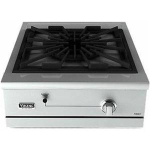 """Viking VGWTO5240NSS 26"""" Built-in Outdoor Gas Wok /Cooker Electronic NG (PRICE)"""
