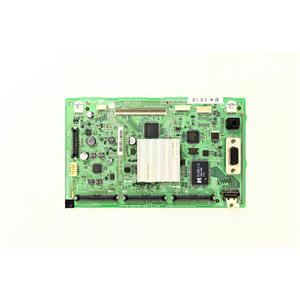Sharp LC-19D44U Main Board DUNTKE367FM01