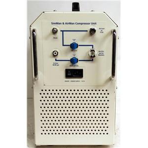 Laerdal Simman & Airman Compressor Unit DSS 110