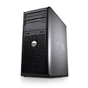 Dell OptiPlex 780 PC MT- Intel Core 2 Duo 3.0GHz E8400, 250GB HDD, 4GB Ram