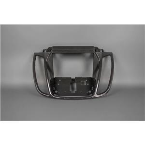 2013-2015 Ford Escape Radio Dash Trim Bezel