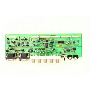 Pioneer PRO-1000HDI I/O ASSY AWZ6801