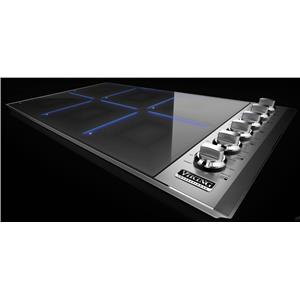 """Viking Professional 5 Series 36""""  6 Cooking Zones Induction Cooktop VIC5366BST"""
