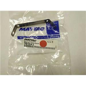 MAYTAG WHIRLPOOL STOVE 701541 BULB HOLDER NEW