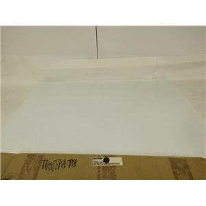 MAYTAG WHIRLPOOL WASHER 71001167 SIDE PANEL NEW