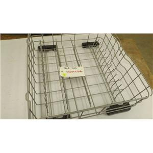 GENERAL ELECTRIC DISHWASHER  WD28X10346 LOWER RACK USED