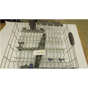 WHIRLPOOL DISHWASHER 8539233 UPPER RACK USED