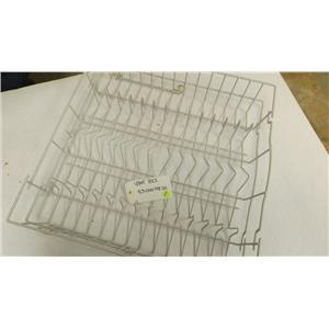 ELECTROLUX DISHWASHER 5304498211 UPPER RACK USED