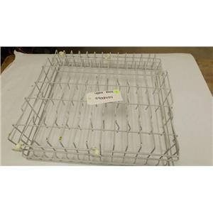 MAYTAG WHIRLPOOL DISHWASHER  99001454 UPPER RACK USED
