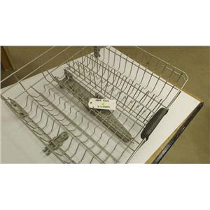 KITCHENAID  DISHWASHER 8539233 UPPER RACK USED