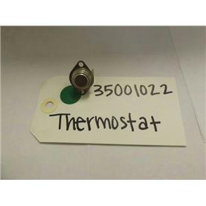 MAYTAG WHIRLPOOL DRYER 35001022 THERMOSTAT NEW
