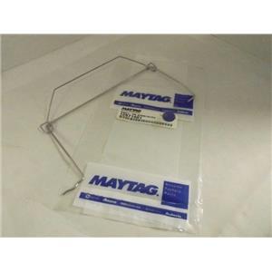 MAYTAG WHIRLPOOL REFRIGERATOR 12671401 W10152975  ICE MAKER SHUT OFF ARM NEW