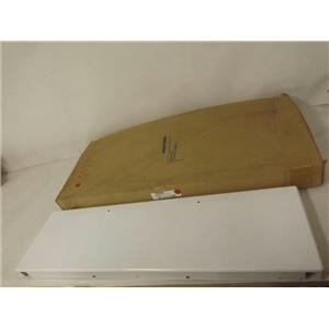 MAYTAG WHIRLPOOL STOVE 74001729 DRAWER PANEL NEW
