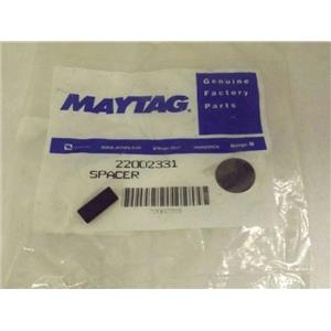 MAYTAG WHIRLPOOL WASHER 22002331 SPACER NEW