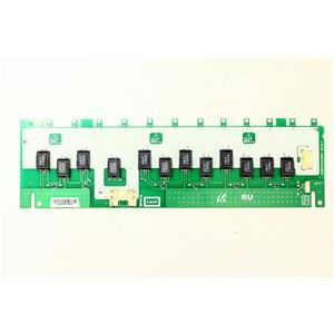 Sony KDL-52W4100 Backlight Inverter LJ97-01626B