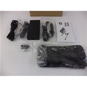 HP H6Y84AA#ABA 90W Slim Combo Adapter with USB - NOB