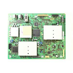 Sony KDL-46XBR4 FB1 Board A-1418-997-A