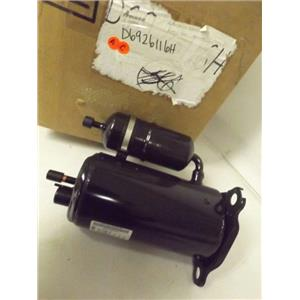 MAYTAG WHIRLPOOL AIR CONDITIONER D6926116H COMPRESSOR NEW