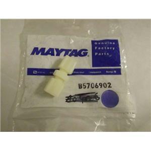 MAYTAG WHIRLPOOL REFRIGERATOR B5706902 2198677 CONNECTOR NEW