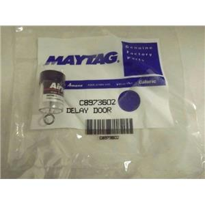 MAYTAG WHIRLPOOL REFRIGERATOR C8973602 DOOR DELAY NEW