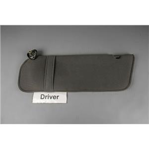 1998-2011 Ford Ranger Sun Visor - Driver Side with Strap