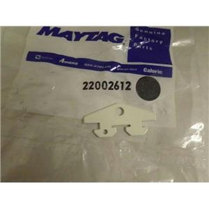 MAYTAG WHIRLPOOL WASHER 22002612 HINGE COVER NEW