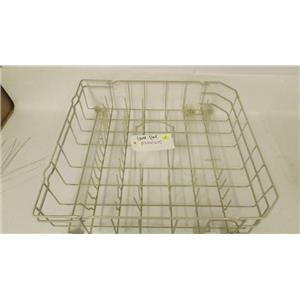 GE HOTPOINT KENMORE DISHWASHER PS261205  154331604 LOWER RACK USED