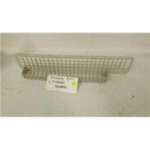 WHIRLPOOL KENMORE 8562081 8268856 SILVERWARE BASKET USED