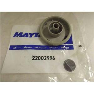 MAYTAG WHIRLPOOL WASHER 22002996 22003952 TIME KNOB NEW