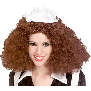 The Rocky Horror Picture Show Magenta Wig