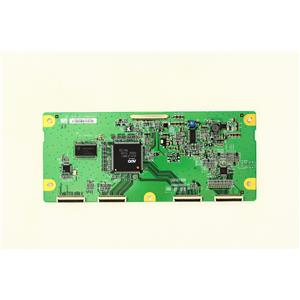 Viewsonic CD4200 T-Con Board 55.42T01.045