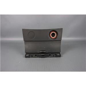 2006 Mazda 3 Dash Storage Compartment Bezel with Ash Tray & 12V Outlet