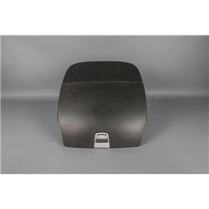 2010-2015 Chevrolet Equinox Center Dash Storage Compartment Bin Speaker Cover