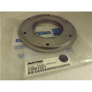 MAYTAG WHIRLPOOL WASHER 23001221 AXIAL HOLDER SEAL NEW