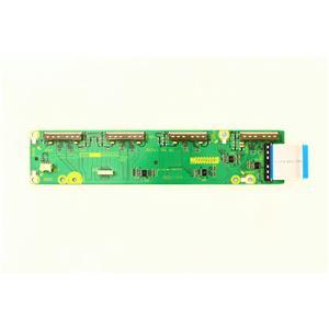 Panasonic TH-46PZ80U C3-Buffer Board TXNC31RKTU (TNPA4445)