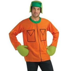 South Park: Kyle Adult Costume Standard Size