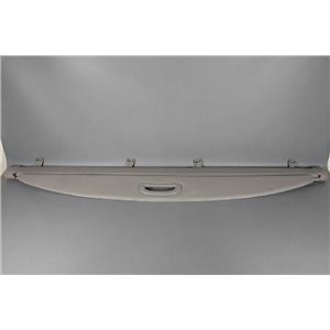 2005 Toyota Highlander Rear Cargo Cover w/ Retractable Privacy Shade & Handle