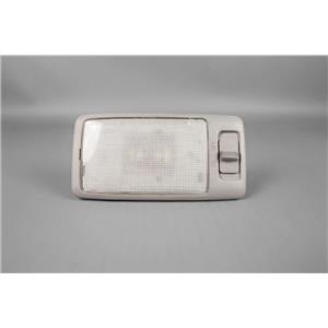 2007 Subaru Impreza Overhead Console Center Map Dome Lamp w/ Door Light Switch