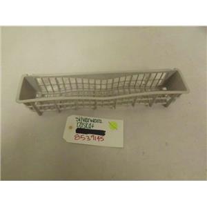 KENMORE WHIRLPOOL DISHWASHER 8539145 SILVERWARE BASKET USED