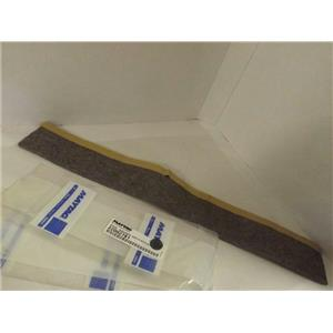 MAYTAG WHIRLPOOL WASHER 22002781 SOUND DEFLECTOR PAD NEW