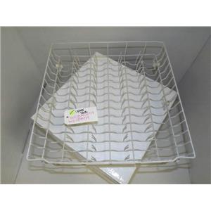 KENMORE DISHWASHER WD28M0059 WD28M59 UPPER RACK USED