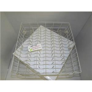 KENMORE DISHWASHER WD28X267 WD28X10230 UPPER RACK USED