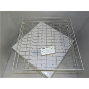 WHIRLPOOL DISHWASHER 99002529 99001454 UPPER RACK USED