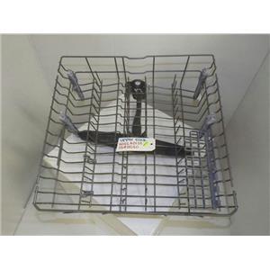 MAYTAG DISHWASHER W10240139 1548540 UPPER RACK USED