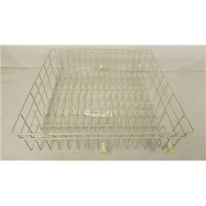GENERAL ELECTRIC DISHWASHER  WD28X10011  UPPER RACK USED