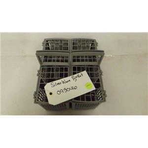 BOSCH DISHWASHER 093046 SILVERWARE BASKET USED