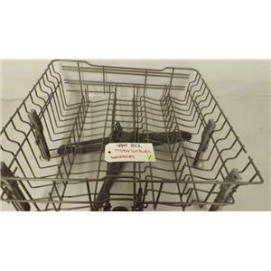 MAYTAG DISHWASHER W10240139 UPPER RACK USED